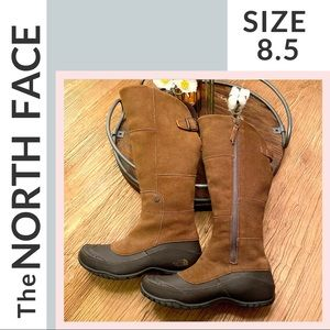 🌟NWOB🌟 North Face Boots (size 8.5)